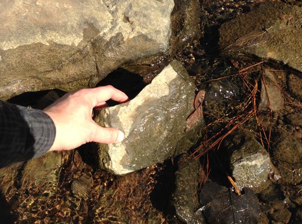 natural stone landscape edging, concrete masonry, landscape