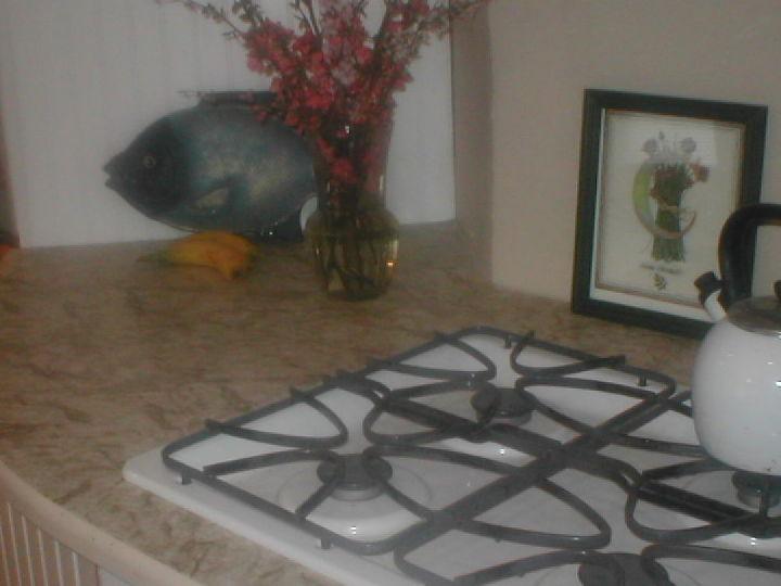no budget for countertops, countertops, kitchen design, repurposing upcycling