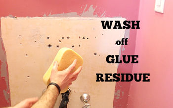 best way to remove wallpaper, diy, home maintenance repairs, how to, wall decor