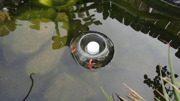 Makes a Great Pond Lite..