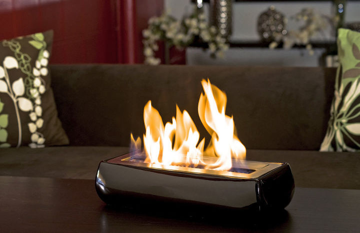 recent blog on tabletop fireplaces on portable fireplace, fireplaces mantels, home decor