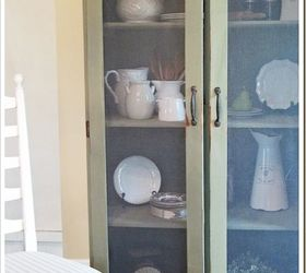 Old Armoire To Kitchen Pantry, Home Decor, Painted Furniture, Rustic  Furniture, All