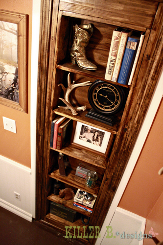 hidden bookcase door, doors, entertainment rec rooms, storage ideas