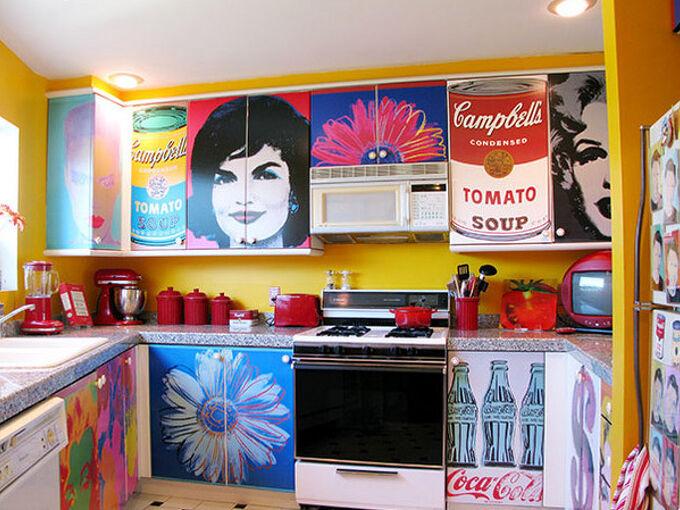 How Do I Decoupage Hometalk, How To Decoupage Kitchen Cabinets