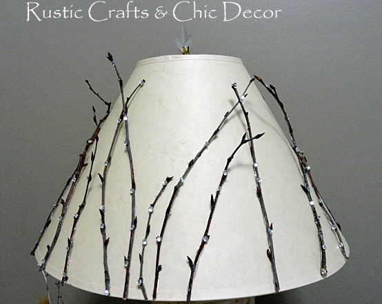 diy lampshades, crafts, home decor