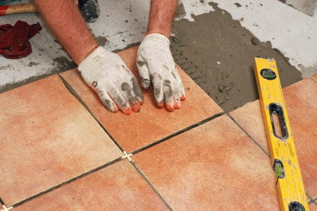 how to install ceramic tile, diy, flooring, home maintenance repairs, how to, tile flooring, tiling