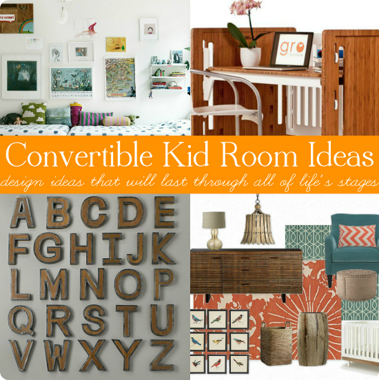convertible kid room ideas, bedroom ideas, home decor
