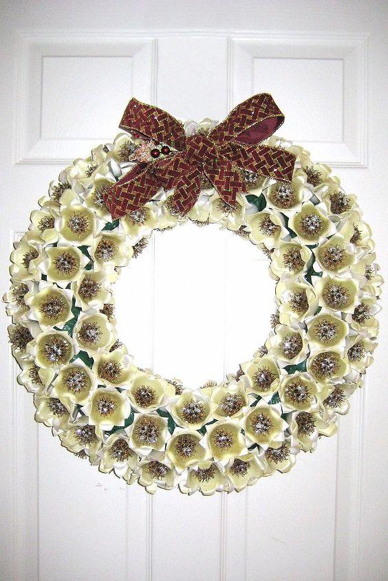 christmas crafts, christmas decorations, crafts, seasonal holiday decor, wreaths