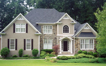 after siding, curb appeal, home maintenance repairs, Siding Work
