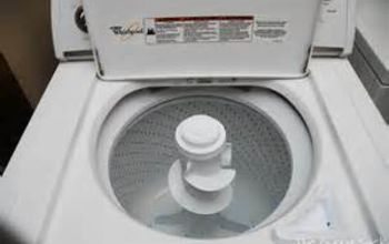 Laundry 101: How to Clean Your Washing Machine