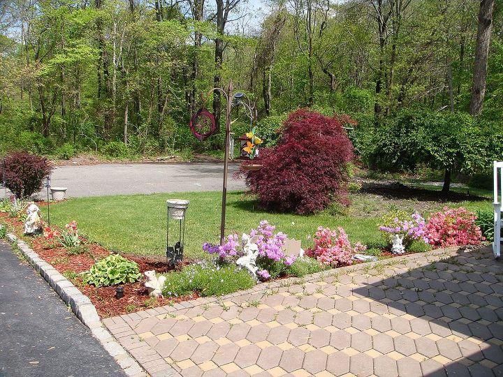 dead space, gardening, landscape, outdoor living