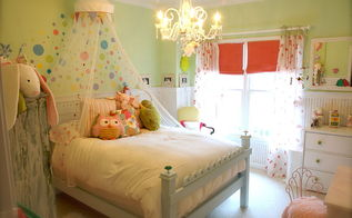 little girl bedroom, bedroom ideas, home decor, Little girl bedroom