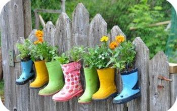 How to create a colorful and family-friendly backyard