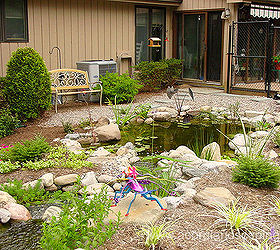 Ecosystem Ponds Garden Ponds Fish Ponds Landscape Ponds Backyard Ponds  Waterfall, Outdoor Living, Ponds