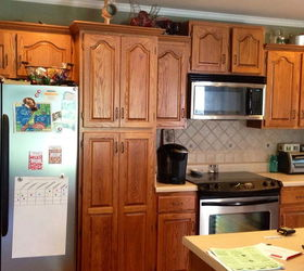 how to paint cabinets using annie sloan the reveal kitchen cabinets painting i how to paint cabinets using annie sloan the reveal   hometalk  rh   hometalk com