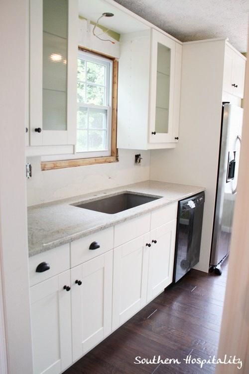 Newly Installed Ikea Kitchen | Hometalk
