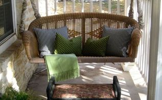 winter porch 2014, home decor, porches