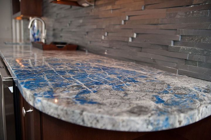 Countertops & Backsplash On Wet Barhttp://www.proskillnj.com/content/gourmet-nj-kitchen-remodel