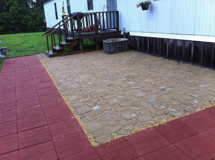 q building a pergola, diy, outdoor living, roofing