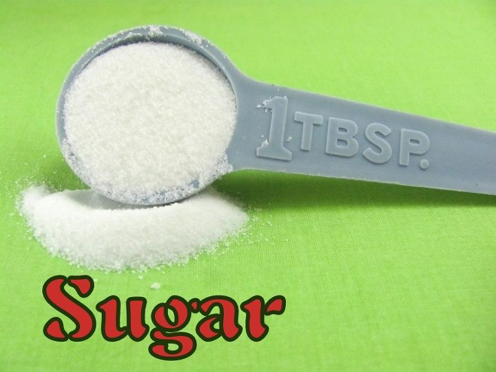 q can sugar and epsom salts help your plants grow, flowers, gardening