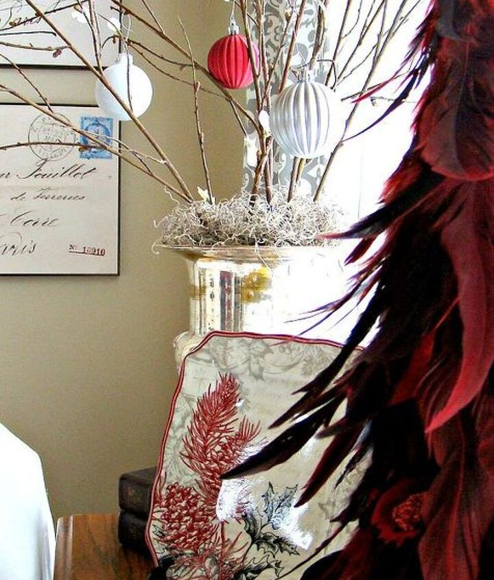 our 2012 christmas sitting room, christmas decorations, seasonal holiday decor