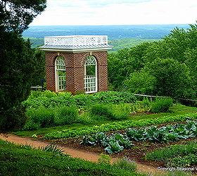 Etonnant A Tour Of Jefferson S Monticello Gardens With Historian Peter Hatch,  Flowers, Gardening,