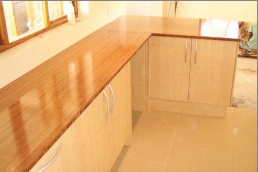 Bamboo Countertops | Hometalk