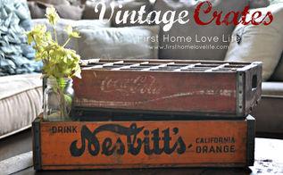a fun way to store craft supplies, storage ideas