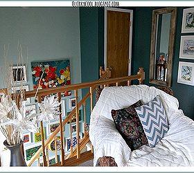 Design on a DimeLiving Room Stage 3 Hometalk