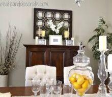 decorating an elegant dining room, dining room ideas, home decor