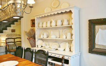 farmhouse style dining room, dining room ideas, doors, home decor