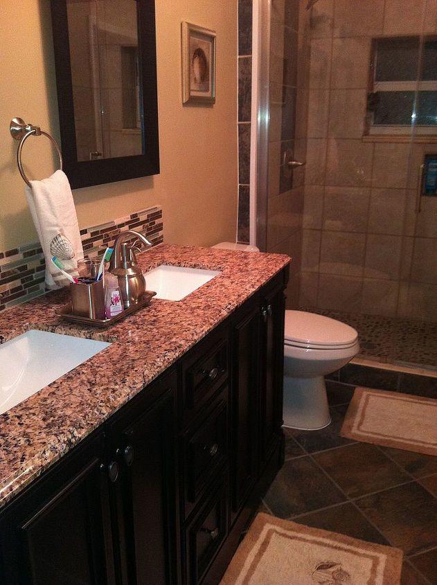 diy bathroom remodel, bathroom ideas, home decor