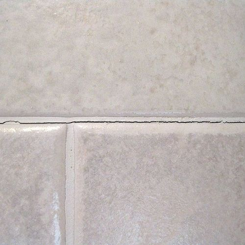 Sanded Or Unsanded Grout For Shower Tile
