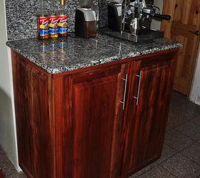 Q Covering Ceramic Tile Countertop, Countertops, Home Decor, Granite Tile  With Bull Edges