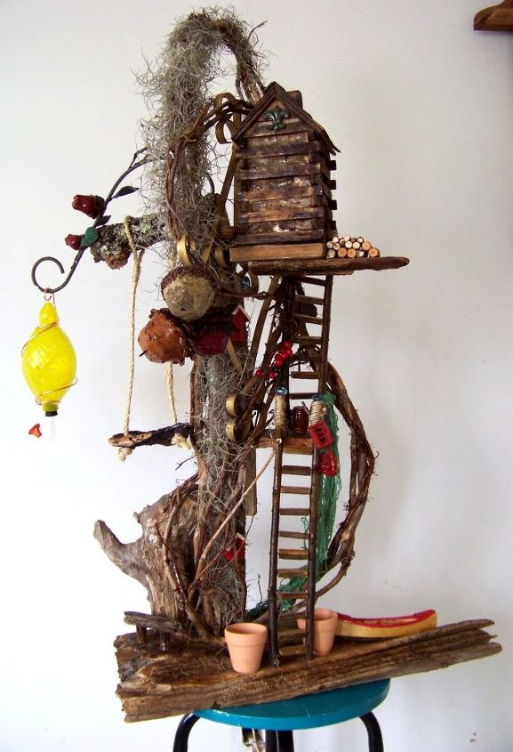 spring into spring with magical fairy gardens so much fun, crafts, gardening