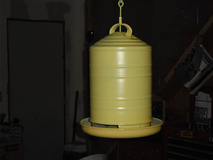 bird feeder, gardening, repurposing upcycling