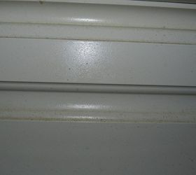 how to easily remove grease build up from your cabinets hometalk rh hometalk com