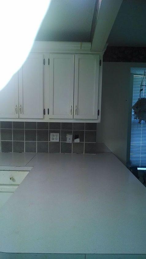 kitchen counter makeover, countertops, kitchen design
