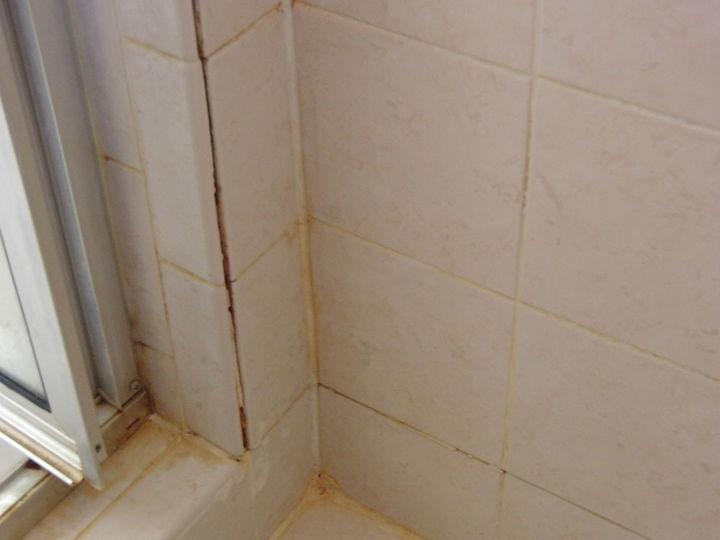 q leaking shower, bathroom ideas, home maintenance repairs, plumbing