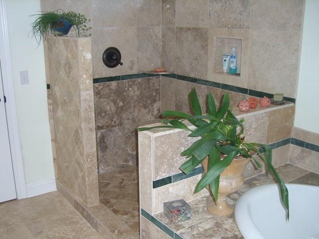 Shower Renovation Walk In Hometalk
