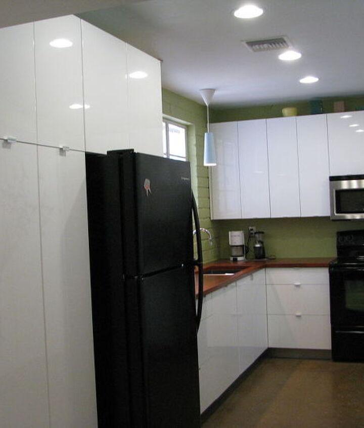 q does anyone like ikea kitchens, home improvement, kitchen design