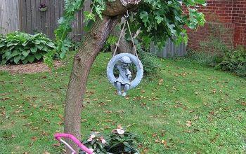 Recycling for Garden Fun!