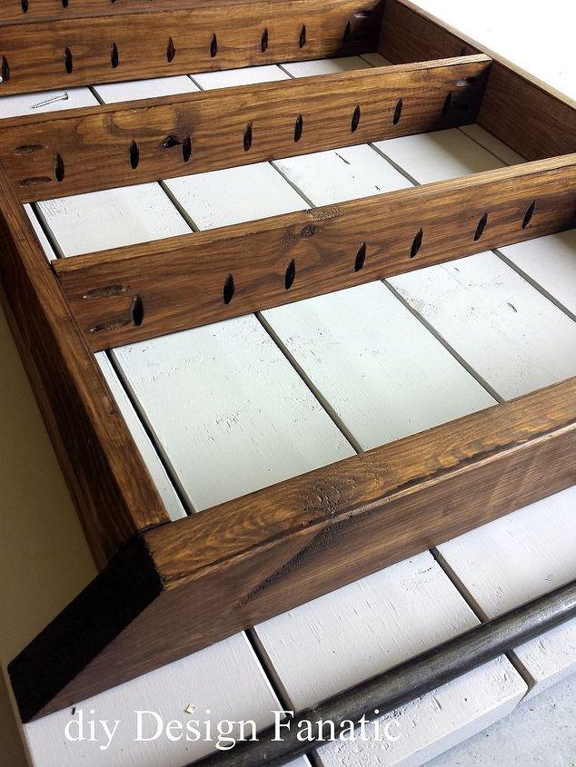 Pottery Barn Inspired Picnic Table Hometalk - Pottery barn picnic table