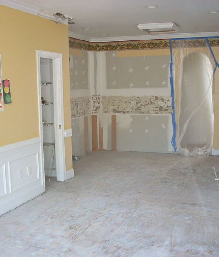 smith kitchen before and after, home improvement, kitchen design