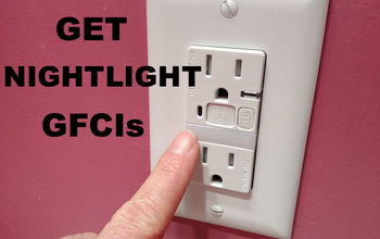 How to Install a GFCI Outlet and Keep Your Family Safe