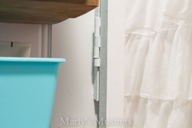 how to make your bathroom unique with an old window mirror, bathroom ideas, diy, home decor, how to, repurposing upcycling