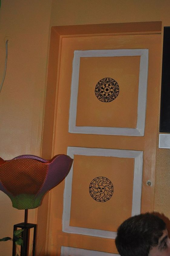 mandalas i also painted