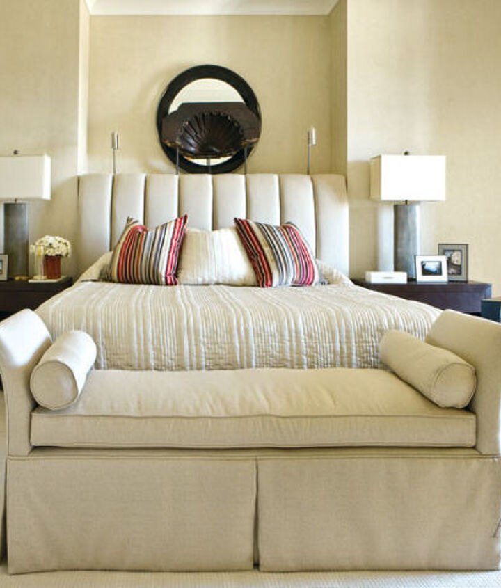 This is Stan's soft contemporary signature style. Isn't it beautiful?