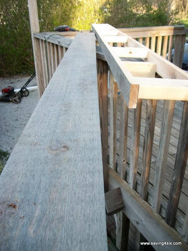 How To Build A Box Beam Aka Fake Ceiling Beam Hometalk