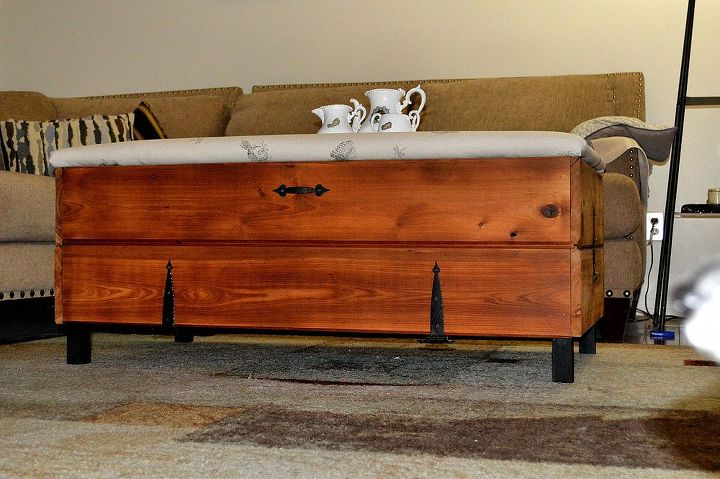 pane doors into coffee table, diy, painted furniture, repurposing upcycling, woodworking projects